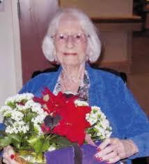 Ivy BURNS - Obituary