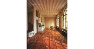 Lofts: Living In Space by Orianna Fielding-Banks
