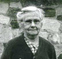 Addie Allen Brooks Gaston (1874-1970) - Find A Grave Memorial