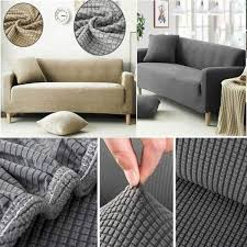 waterproof knitted 1 2 3 seaters