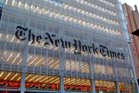 NY Times ulaže 50 miliona u širenje na međunarodno tržište | MC_ONLINE