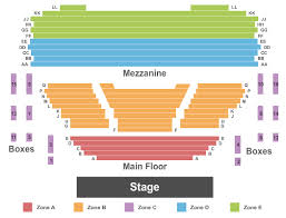 albert ivar goodman theatre seating