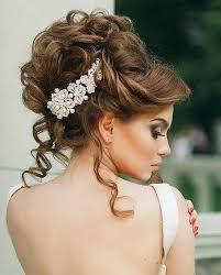 تسريحات عرايس أفضل تسريحات للعرايس عيون الرومانسية