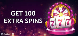 Lucky VIP Casino Promotion - Get 100 Extra Spins