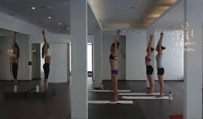 l ee bikram temple du yoga à paris