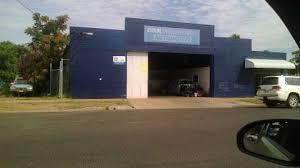 Ivan Williamson Automotives — Car/moto repair in Gunnedah, NSW