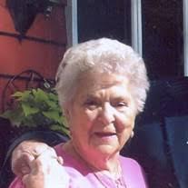 Geraldine Smith McGee Obituary - Visitation & Funeral Information