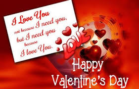 sweet valentine wishes and quotes messages for boyfriend and