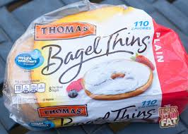 bagel thins sandwich thins and pocket