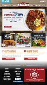 sizzler peors revenue and