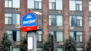 High development charges deter hotels from northern York Region: Aurora  mayor   YorkRegion.com