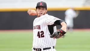 Aaron Civale - Baseball - Northeastern University Athletics