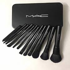 mac makeup brushes set saubhaya