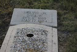 Melvin Greene Jr. (1923-1924) - Find A Grave Memorial