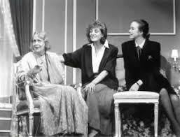 Cynthia Bassham: Reviews: Three Tall Women