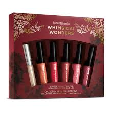 bareminerals whimsical wonders gift set