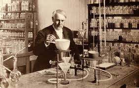 The 2 Lessons Every Entrepreneur Can Learn From Thomas Edison | by Stav  Vaisman | Fortune Insiders