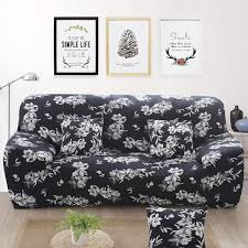 stretch slipcovers sofa cover removable