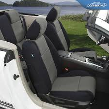 honda cr v custom seat covers