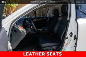 used 2016 lexus gs 350 for 23