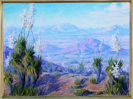Area artist to be showcased in Tucson on 150th anniversary of her ...