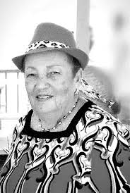 Obituary for Rosalee Myrtle Roberts | The Tribune