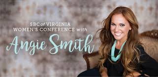 Three Reasons to See Angie Smith Live – SBC of Virginia
