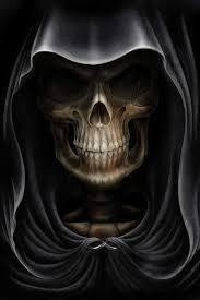50 grim reaper wallpaper for iphone