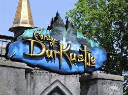 curse of darkastle wikipedia