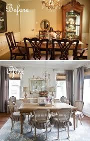 dining room makeover ideas