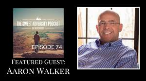 SA075: Living a Life of Significance with Aaron Walker | Nick Dinardo