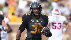 Ranking the Toughest Games on Missouri's College Football Schedule in 2015