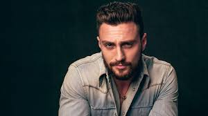 Aaron Taylor-Johnson: the killer role | Style | The Sunday Times