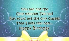 best happy birthday wishes for teacher wishes greeting quotesday