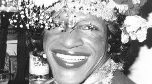 Women Worth Knowing: Marsha P. Johnson - THIS STUFF IS GOLDEN