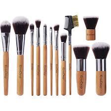 10 best makeup brushes on amazon rank