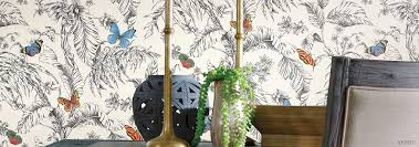 toile wallpaper york wallerings