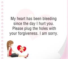 cute i am sorry quotes for lovers quotes yard