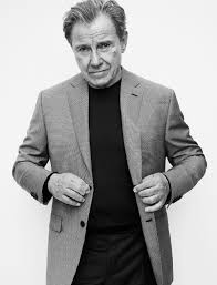 Advertising Campaign Featuring Harvey Keitel