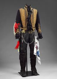 Battlefield to Boudoir: The Costumes of Adam Ant • V&A Blog