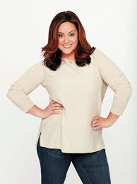 full-figured' American Housewife moves ...