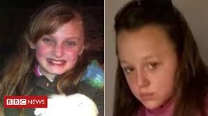 Hull schoolgirls Leah Taylor and Leah Smith found safe - BBC News