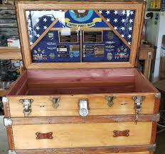army navy retirement shadow box ideas