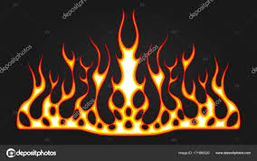 ᐈ Flame Outline Stock Vectors Royalty Free Fire Flame Outline Illustrations Download On Depositphotos