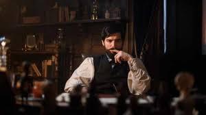 Freud: Recensione della prima serie austriaca di Netflix
