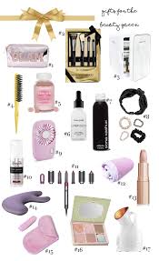 the best beauty gift ideas beauty