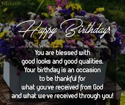 religious birthday wishes messages and quotes wishesmsg