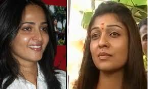 telugu tv actress without makeup