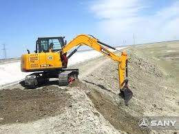 三一重工挖机2月销量超3600台创历史新高—三一重工挖机官方网站