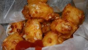 cheese curds history and recipe whats